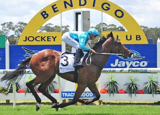 High Ratio out to impress in 2YO Prelude