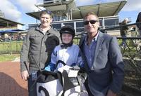 Bendigo race tribute to Donna Philpot
