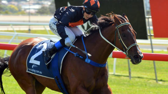 Count back to best with Stakes win