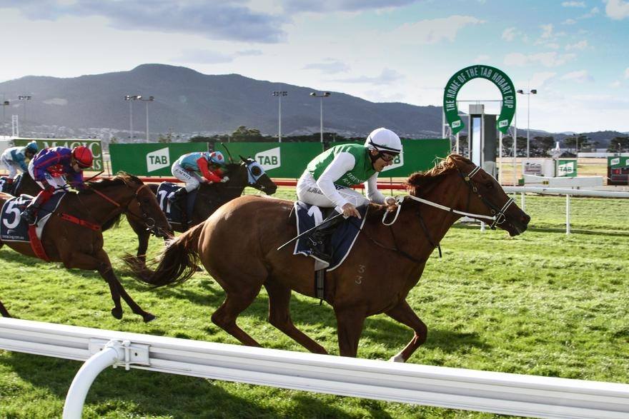 Life on the Wire scores emphatic win in Bow Mistress