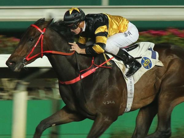 John Size trifecta in G1 Centenary Sprint Cup as DB Pin wins