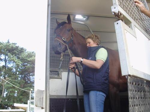 ORTENSIA IS ON HER WAY TO HONG KONG!