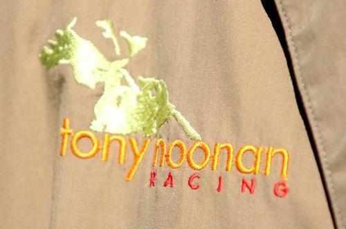 TONY NOONAN PERTH REPORT