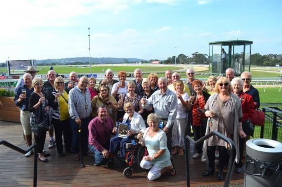 Beleura Belle Victorious For Noonan's Big Group Of Social Syndicate Owners