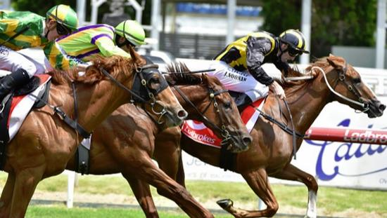 Saturday double highlights ripper weekend of winners for Noonan