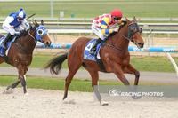 Young Isaac joins Noonan family outing as Mutual Respect strings consecutive wins