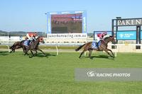 Shockingly good win at Pakenham for Team Noonan