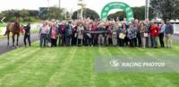 Cranbourne erupts in cheers as Beatrix breaks maiden in photo finish