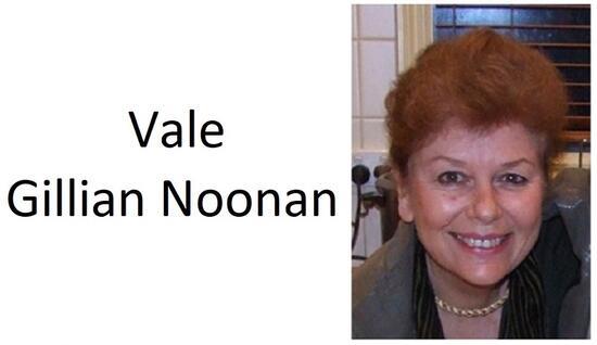 Vale Gillian Noonan