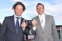 Ellerton Zahra Racing crowned Super VOBIS Trainer of the Year