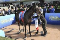 Three solid chances at Moonee Valley Friday