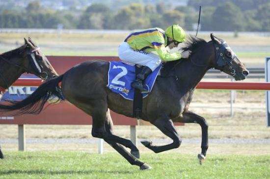 Durendal dominates at Ballarat