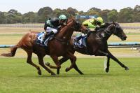 Great ride means a great win for Lucques