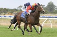 Moparee joins Ellerton Zahra's winning roll at Wangaratta