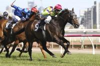 Brilliant Flemington win for Durendal