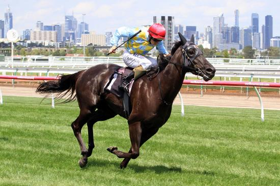 Oakleigh Plate thoughts for Heatherly after Flemington win