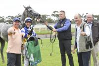 Mango Crush back to his best at Werribee