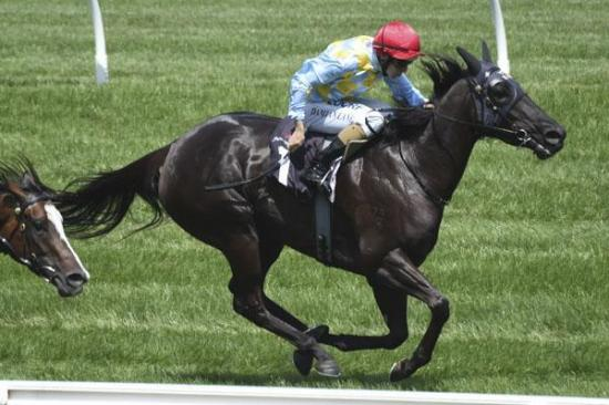 Group 1 test for Heatherly in Moir Stakes