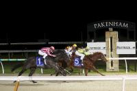 Dream result for Crystal at Pakenham