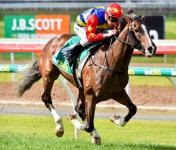 Odeon continues drive to Derby at Caulfield