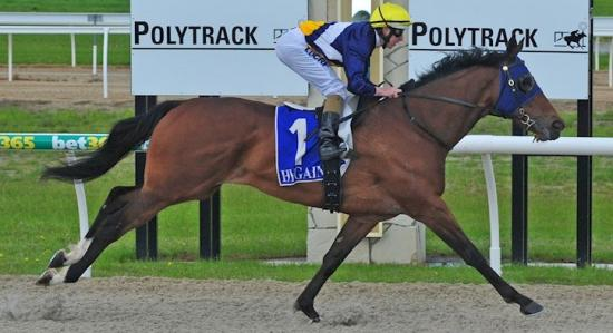 We're all happy campers after Pakenham success