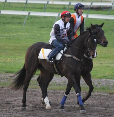 Jumpout with Chris Symons