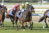 Floodgates set to open for River Goddess after breakthrough win