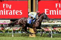 Heatherly to shoot for the stars in Galaxy after Flemington success