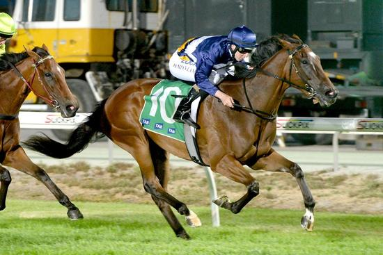 Lane helps Angel steal Cranbourne victory