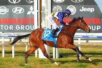 Tasmanian quality to the fore at Wangaratta