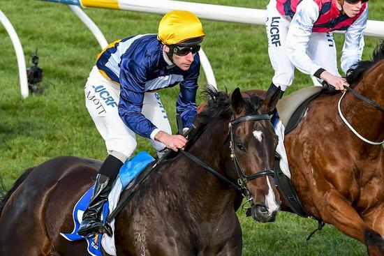 Ballarat win not a Shock for Ellerton Zahra