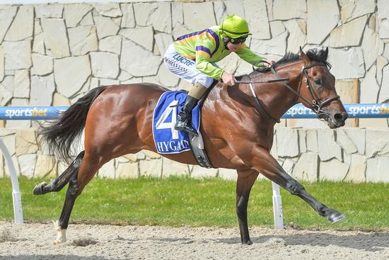 Double Jeopardy takes a major step at Pakenham