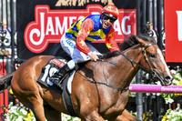 Odeon has one last crack at a Caulfield Cup start in Herbert Power