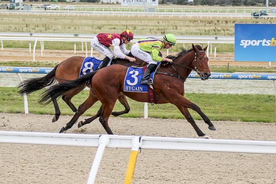Synthetic shift no worries for Crystal Spirit