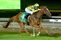 Cranbourne double makes braving traffic worthwhile