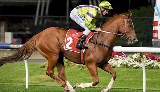 EZR on the road again chasing Adelaide riches on Saturday