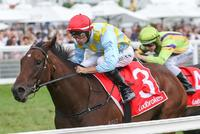 Booker back in action & Marcel ready to fire at Caulfield