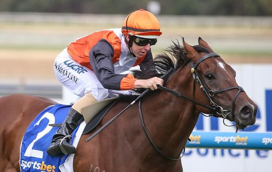 Ballarat unlocks Golden Key's brilliance