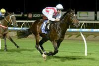Zoutori cruises to first-up win at Pakenham