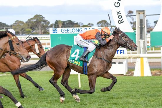 Geelong double to close out super September