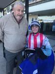 A Double at the Friday Canberra Meeting 26th May