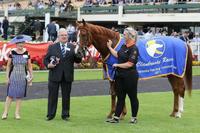 Clanbrooke Racing Doveton Stakes
