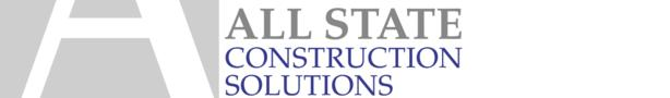All State Constuction Solutions