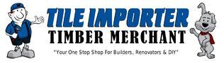 The Tile Importer