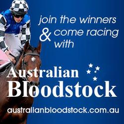 Australian Bloodstock