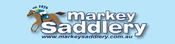 Mark Saddlery